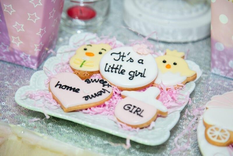 Bánh cookies trang trí theo chủ đề