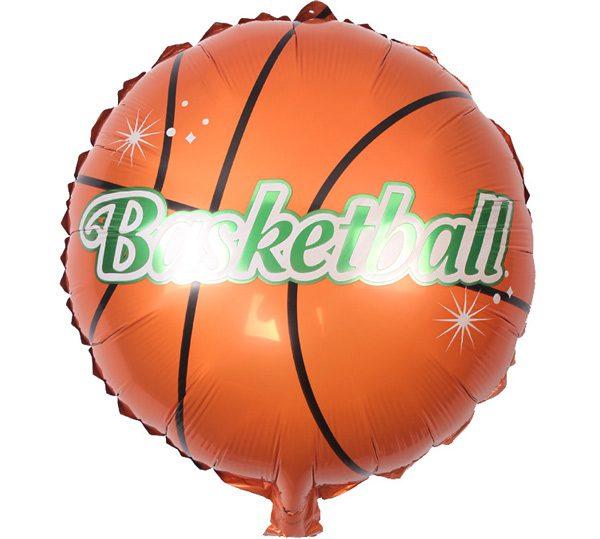 Bong bóng kiếng bóng rổ