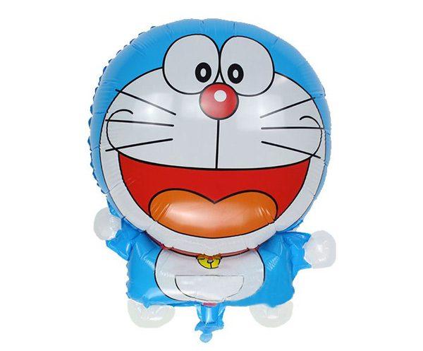 Bong bóng kiếng Doraemon