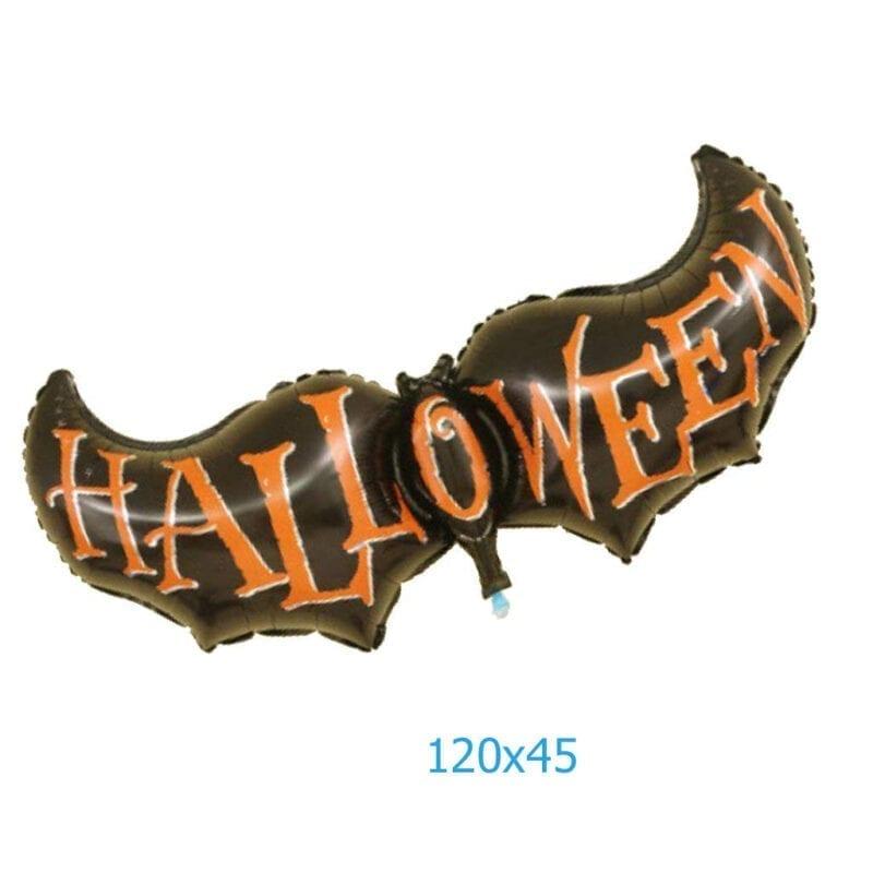 Cánh dơi Halloween
