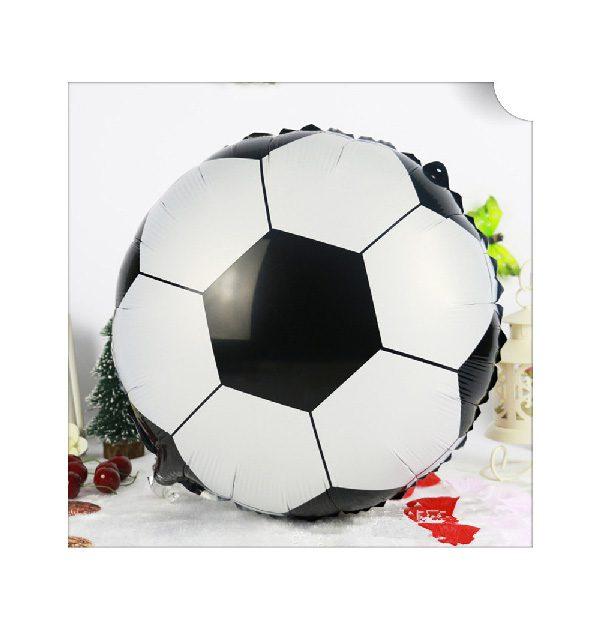 Bóng kiếng tròn hình bóng đá
